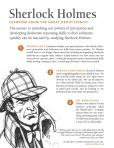 Sherlock Sheet 07-47-01